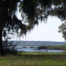 Rental info for Private 6 acre Island