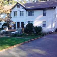 Rental info for 1209 W 50th St - 03 , Chattanooga