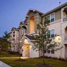 Rental info for Apartments and More