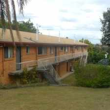 Rental info for Cosy Unit in a Great Location in the Ipswich area