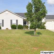 Rental info for Single Family Home Home in Toney for Rent-To-Own