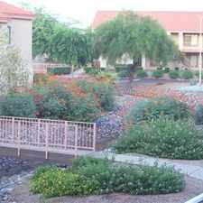 Rental info for Quail Creek Condominium