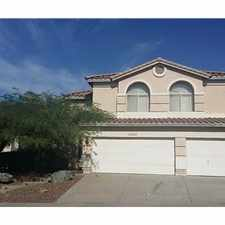 Rental info for Ahwatukee Home 4Bdrm, 2.5 Bath, 3406 sq. ft.