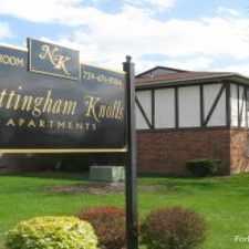 Rental info for Nottingham Knolls Apartments