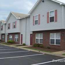 Rental info for Chariot Pointe
