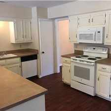 Rental info for Duplex, East Plano - will go fast in the Meadows area