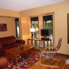 Rental info for $1800 2 bedroom Townhouse in Portland Southwest in the Hayhurst area