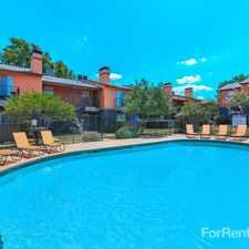 Rental info for Villas de Serenada