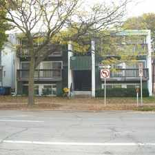 Rental info for Prime Student Housing in the Ann Arbor area