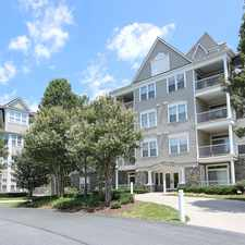 Rental info for Worman's Mill - Spacious condo