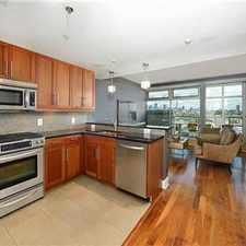 Rental info for Live large in this Penthouse 3br 3ba Duplex in the Hoboken area
