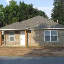Rental info for $595 New Construction