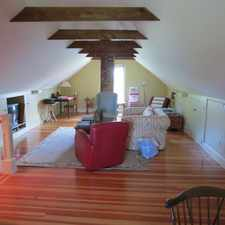 Rental info for This great 3.50 bed, 1.50 bath sunny apartment is located in the Newton Upper Falls area on Chestnut St. close to many amenities in Newton...