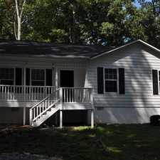 Rental info for Charming Ranch On Large Private Lot! Fantastic Location!