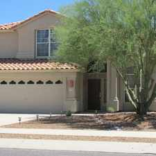 Rental info for 12132 N New Dawn Ave , Oro Valley