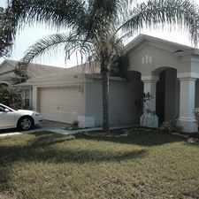 Rental info for 4 Bedroom home In South Pointe