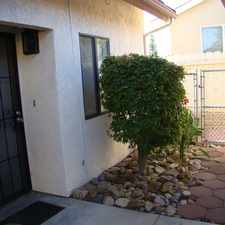 Rental info for Nice Condo in Gated Community