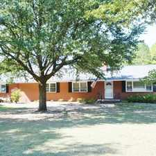Rental info for Beautiful Ranch Style Home 3Bdrms/2bths