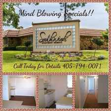 Rental info for Southwinds