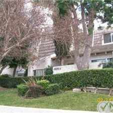 Rental info for Tarzana Townhome for rent! in the Los Angeles area