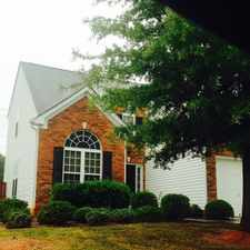 Rental info for Remington Ranch beauty! 3 bedrooms with bonus!