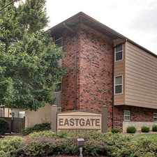 Rental info for Eastgate Apartments