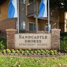 Rental info for Elan Sandcastle Shores