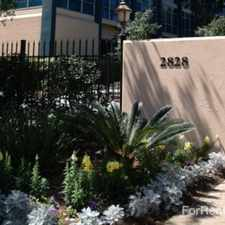 Rental info for Cabochon at River Oaks in the Houston area