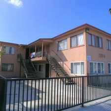 Rental info for Upstairs large 1bedroom!
