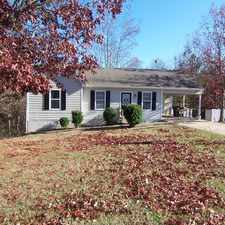 Rental info for 3 Bedroom, 1 Bath One Level Home with Single Car Carport