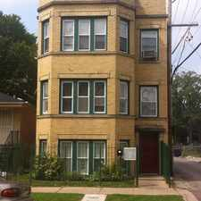 Rental info for 5414 South Bishop Street #2nd in the Chicago area