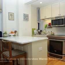 Rental info for 21 Beacon Street, Unit 4B, Beacon Hill (Boston), MA in the Beacon Hill area