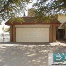 Rental info for 3998 Lakeside Drive