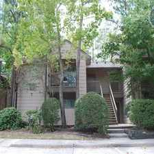 Rental info for 333 Holly Creek Court