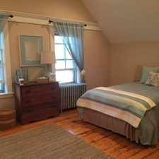 Rental info for 197 Front Street