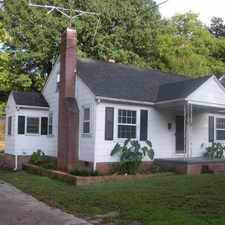 Rental info for 308 NORTH GROVE STREET