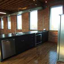 Rental info for Mx Lofts in the Downtown area