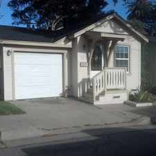 Rental info for Two Bedroom in Pacific Grove near Robert Down school and close to beach
