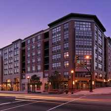 Rental info for Siena Park in the Columbia Heights South area