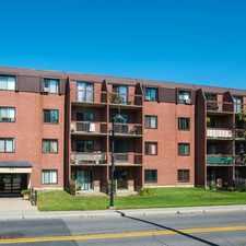 Rental info for Place Sieur de Gros Bois Apartments