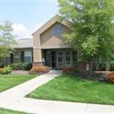 Rental info for Gladden Farms Apartments