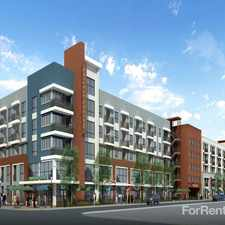 Rental info for Malden Station Apartment Homes