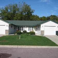 Rental info for 1 Level Living in 2 Bedroom Twin-Home Available For Rent!
