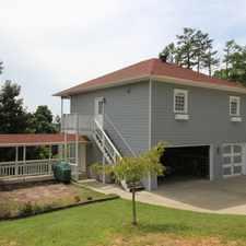 Rental info for 9317 Edgewater Drive, Gainesville GA 30506