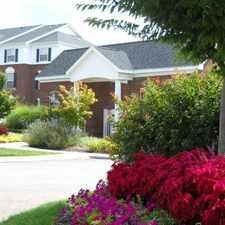 Rental info for Walden Creek Apartments