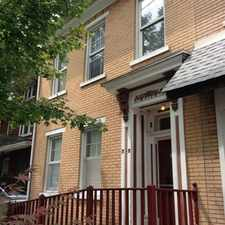 Rental info for Newly renovated apartment in the heart of downtown Bethlehem