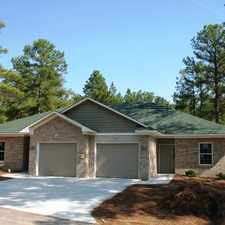 Rental info for North Carolina 5 & Holly Pines Drive