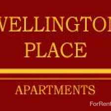 Rental info for Wellington Place Apartments