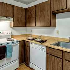 Rental info for Driftwood Apartment Homes in the Anchorage area