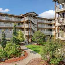 Rental info for Silver Ridge Apartment Homes